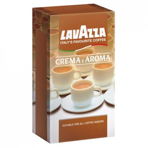 [Saturn Online] Lavazza Crema e Aroma Espresso Kaffee 500g gemahlen für 2,22€