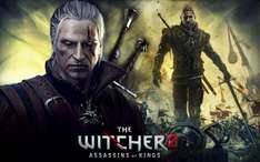 The Witcher 2 Enhanced Edition bei GOG