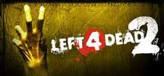 [Steam] Left 4 Dead 2+Gratis-Wochenende