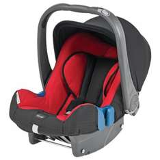 [FAMILY-DEAL] Römer, Babyschale Baby-Safe plus II, versch. Farben