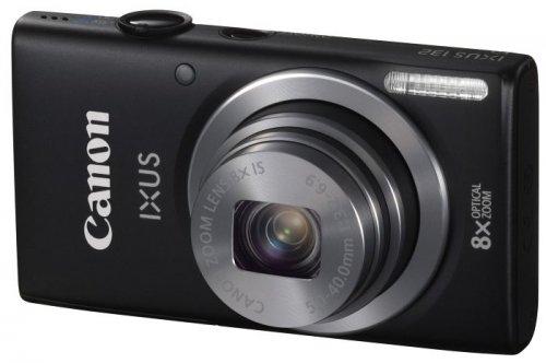 Canon Ixus 132 bei Media Markt für 88,-€ (On- und Offline)
