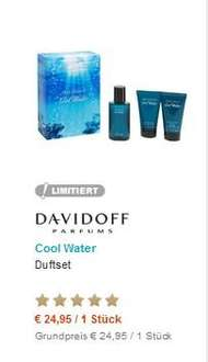 Davidoff - Cool Water Set - For Him