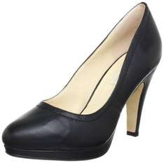 Damen Leder Pumps