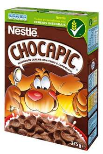 [Lokal?] Nestle Chocapic für 0,90€ statt 1,50€ - real,- Bochum Hofstede