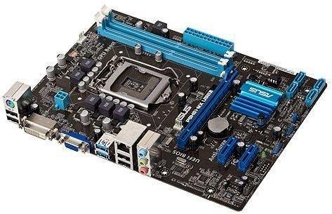 ASUS P8H61-MX mit USB3 für nur 39,90 EUR inkl. Versand