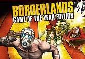[Kinguin/Steam Key] Borderlands GOTY ab 3,64€
