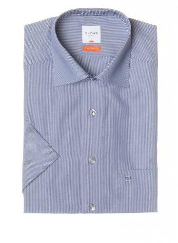 Olymp Kurzarm-Hemden für 12,50 € [@www.hemdundso.de]