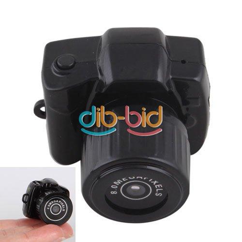 Kleinste 720p Cam der Welt y3000