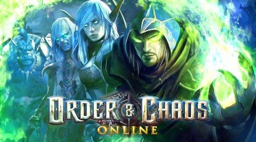 Order & Chaos Online kostenlos für iOS statt für 5,99 Euro