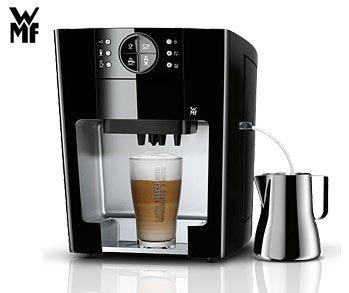 [Vereinzelt Lokal Karstadt] WMF 10 Kaffemaschine 50% unter Idealo - für 70€