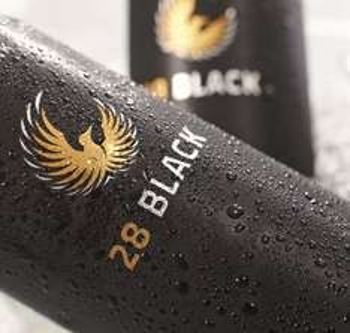 [lokal NRW] Energy Drink 28 black für 95ct