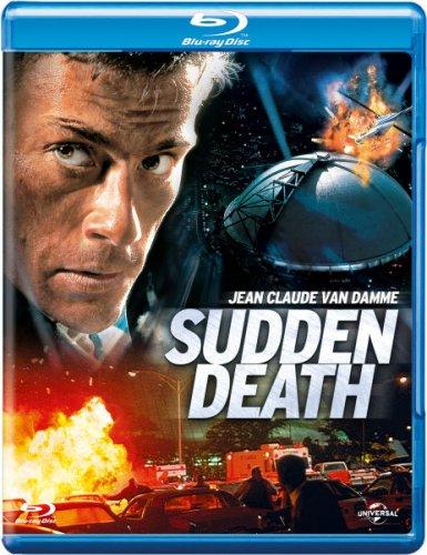 Hard Target & Sudden Death [Blu-Ray] für zusammen ca. 12,80 € [ZAVVI.UK] (Vorbestellung)!