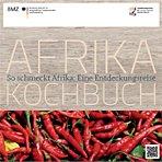 Afrika Kochbuch als PDF