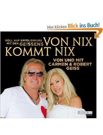 VON NIX KOMMT NIX - VOLL AUF ERFOLGSKURS  -  Sei nicht dumm, werd reich!   @Saturn.de  8,99€