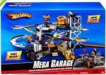 Galeria Kaufhof - Hot Wheels Parkgarage - ohne VSK