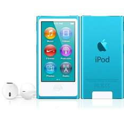 Generalüberholter iPod nano 16 GB im Apple Store [GIBT ES SCHON, SORRY!]