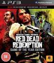 (UK) Red Dead Redemption Game Of The Year Edition  [PS3/Xbox360] für 15.06€ @ Zavvi