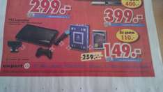 Udo Lermann Raum MSP Sony PS3 Superslim 12 GB + Move + Cam + Game Wonderbook RESTPOSTEN. Achtung auch ONLINE !!!!