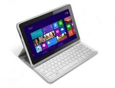 [Lokal - Essen] Acer Iconia W700 Windows 8 Touch Tablet / i3 / 4GB / 64GB SSD inkl. Tastatur Dock