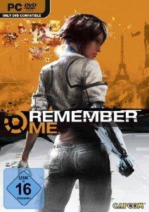 [Steam ] Remember Me für 24.12€ @ GMG