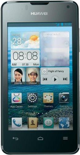 Huawei Ascend Y300 für 113,68 Euro bei voelkner