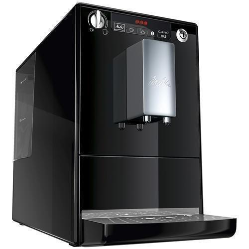 Melitta E 950-101 Kaffeevollautomat Caffeo Solo schwarz @ Amazon WHD ab 152,49€