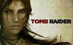 Tomb Raider PS3 für 34,99€ @ Amazon