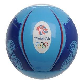 3 x Adidas Fussball [Team GB] für 10,36€ - jeder weitere Ball +1,79€ [UVP 13,19€ pro Ball]