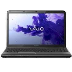 "Sony Vaio SVE1512 (15,5"" Office) (Idealo 369 Euro)"