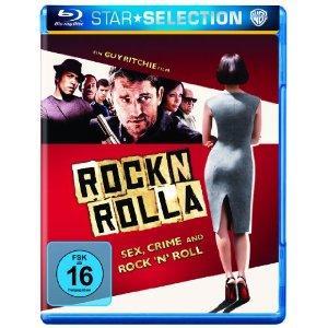 RocknRolla auf Blu-ray für 8,97 Euro inkl. Versand @ Amazon.de