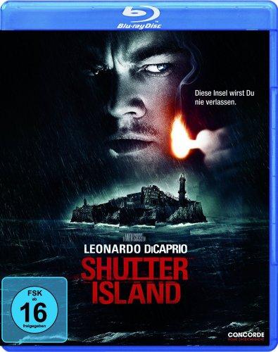 Shutter Island BD @ Amazon WHD [Wie neu] für 5,37€