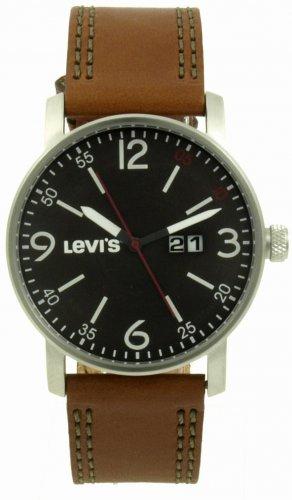 LEVIS Damen & Herren Uhr L034GU-1 für nur 19,99 Euro