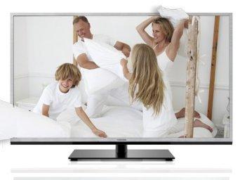 Toshiba 46TL938G 116,8 cm (46 Zoll) 3D LED-Backlight-Fernseher
