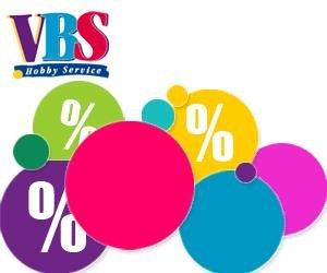 SSV bei VBS Hobby