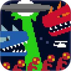 Mini Mix Mayhem [iOS - iPhone/iPad] - 4 Retro Minispiele simultan spielen (6,5 MB) / Minimum iOS 4.3