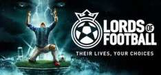 STEAM: Lords of Football