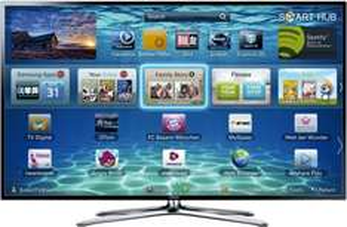 Ausverkauft!: Samsung UE55F6470 138 cm (55 Zoll) 3D-LED TV @amazon