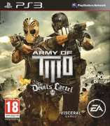 (UK) Army Of Two: The Devil's Cartel [PS3/XBox] für 18.55€ @ TheHut