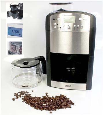 BEEM Kaffeemaschine Fresh Aroma Perfect Vers. 2 mit Mahlwerk + Timer (B-Ware)