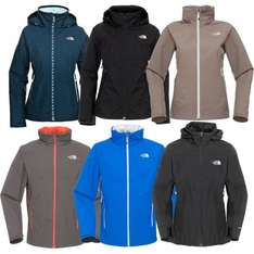 The North Face Damen/Herren Sommerjacke Stratos Jacket Regenjacke bei eBay 79,95 Euro (Idealo 130 Euro)