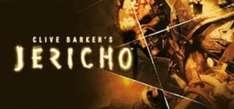 [Steam] Clive Barkers Jericho @ Amazon.com