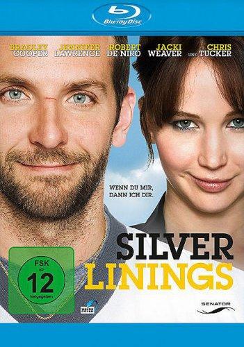 [Blu-ray] Silver Linings @ Amazon.de