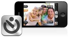 Self Timer [iOS iPhone/iPad Universalapp] - Minimum iOS 6 - 12,9 MB