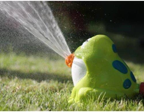 Sommer 2013 - Wasser-Fontänen-Frosch ab €4,24 [@MeinPaket.de]