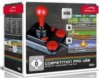 COMPETITION PRO USB Joystick - Sports Tournament Edition 19,95 + VSK  !!! KULT