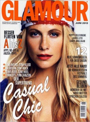 """""""Glamour"""" für effektiv 4,50€ mit Amazon Gutschein"""