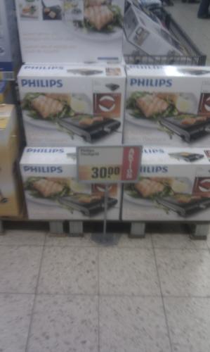 Philips Tischgrill HD 4417 [ Lokal? Bremen]