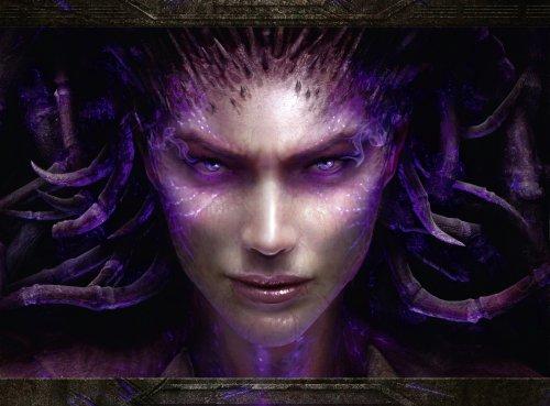 StarCraft II: Heart of the Swarm @Amazon.de für Amazon-Prime