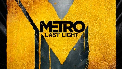 [Steamkey] Metro: Last Light
