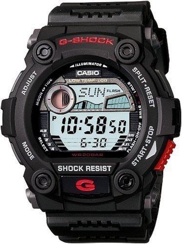 Casio G-Shock G-7900-1ER für 61,58 statt 74,89€ @AmazonUK